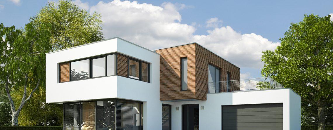 Fabricant maison bois Reims