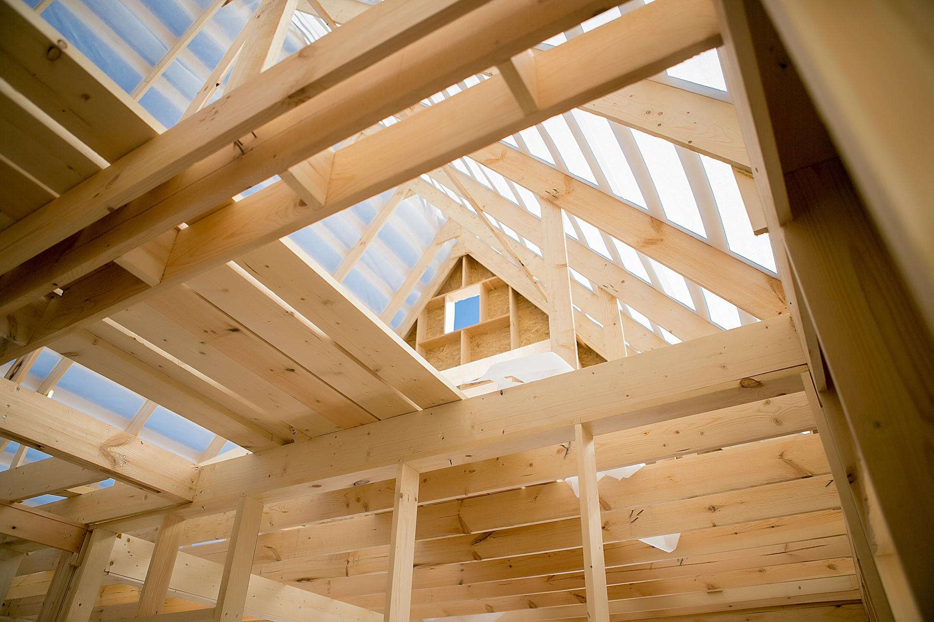 Maison ossature bois Reims