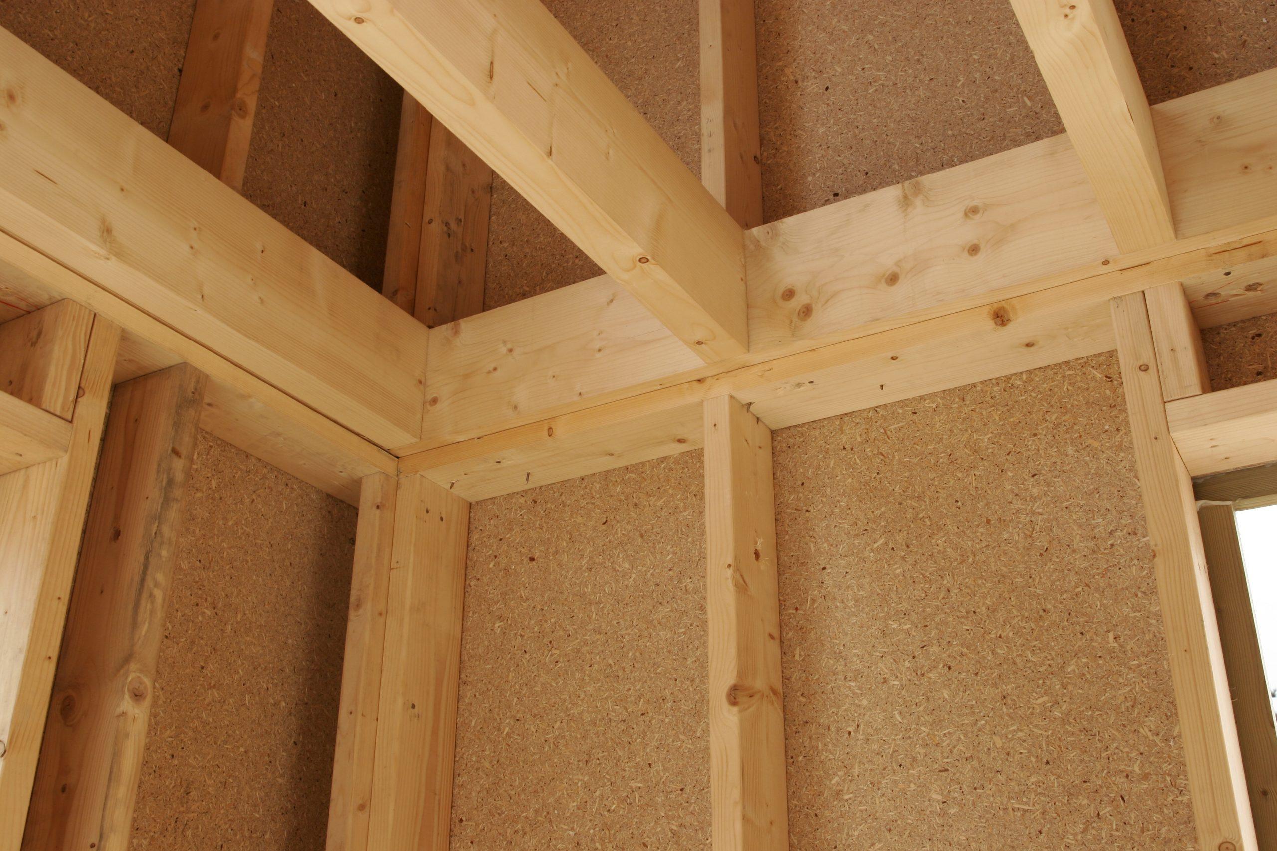 Constructeur de maison à ossature bois à Reims
