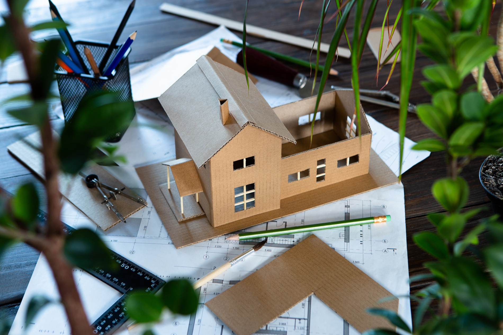 Constructeur maison individuelle dans la Marne