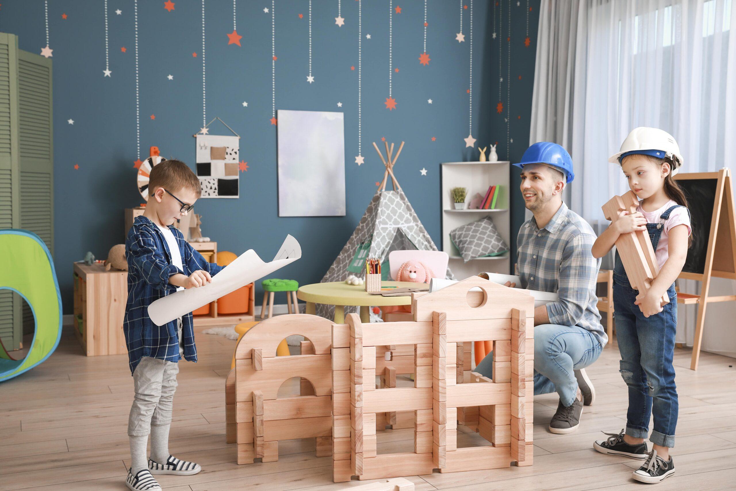 Spécialiste de la construction de maison en bois